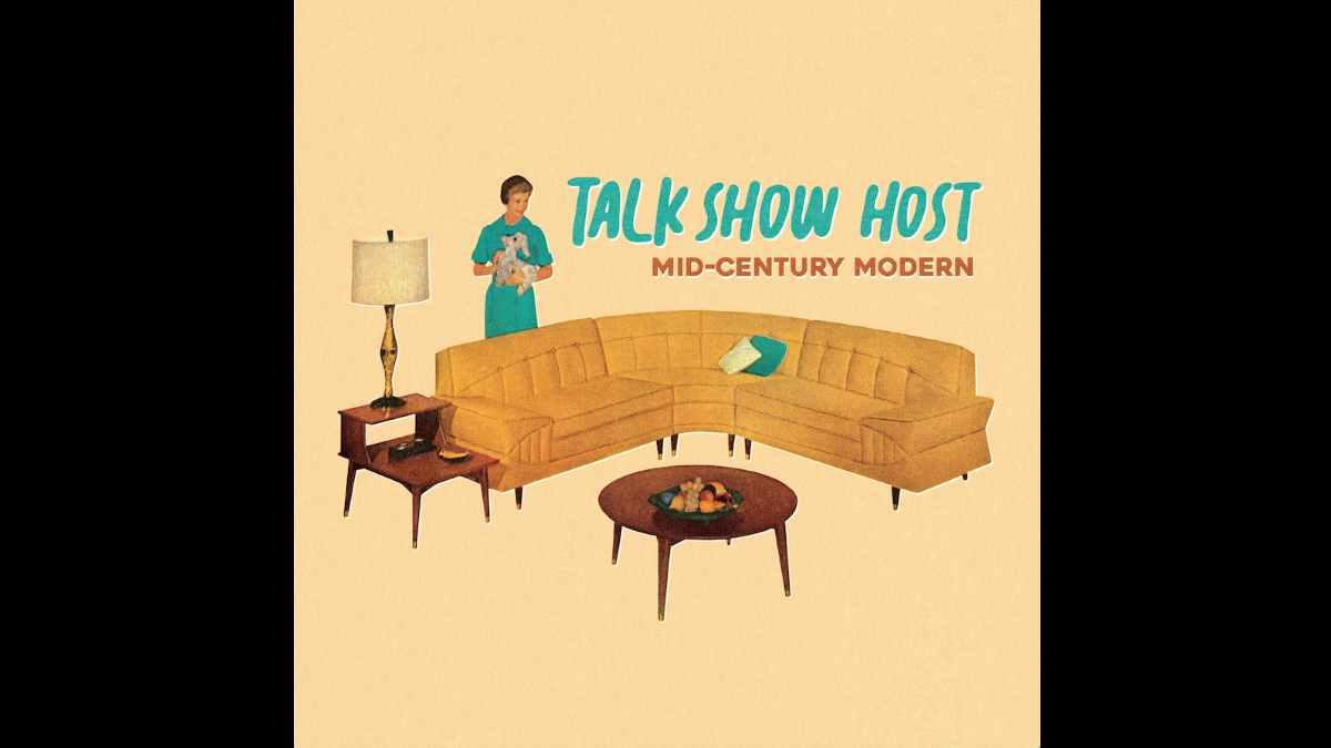 Talk Show Host album cover art