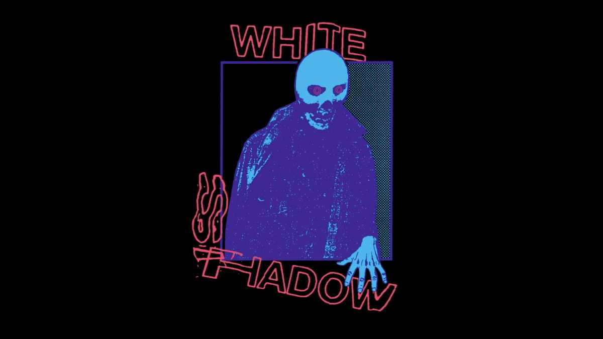 The Bronx Preview of 'White Shadow' NFT