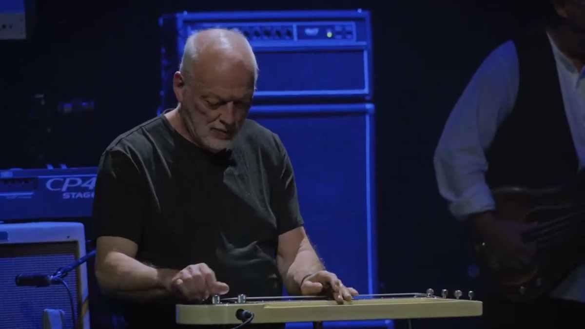 Fleetwood Mac video still