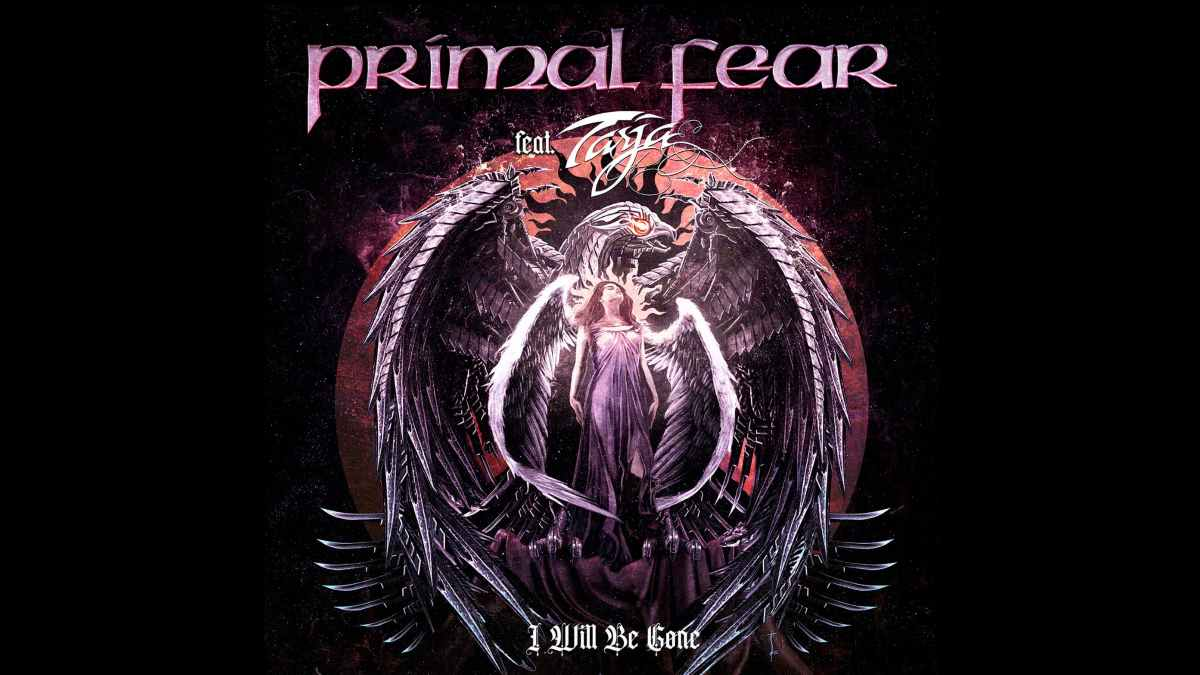 Primal Fear cover art