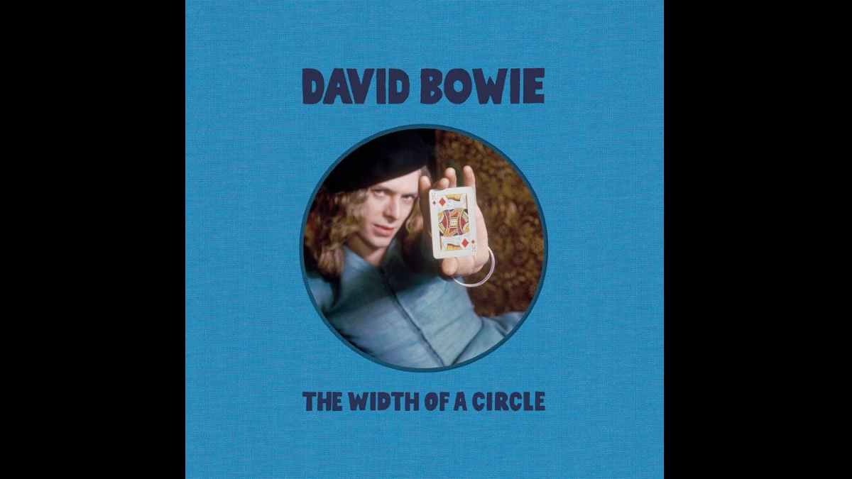David Bowie cover art