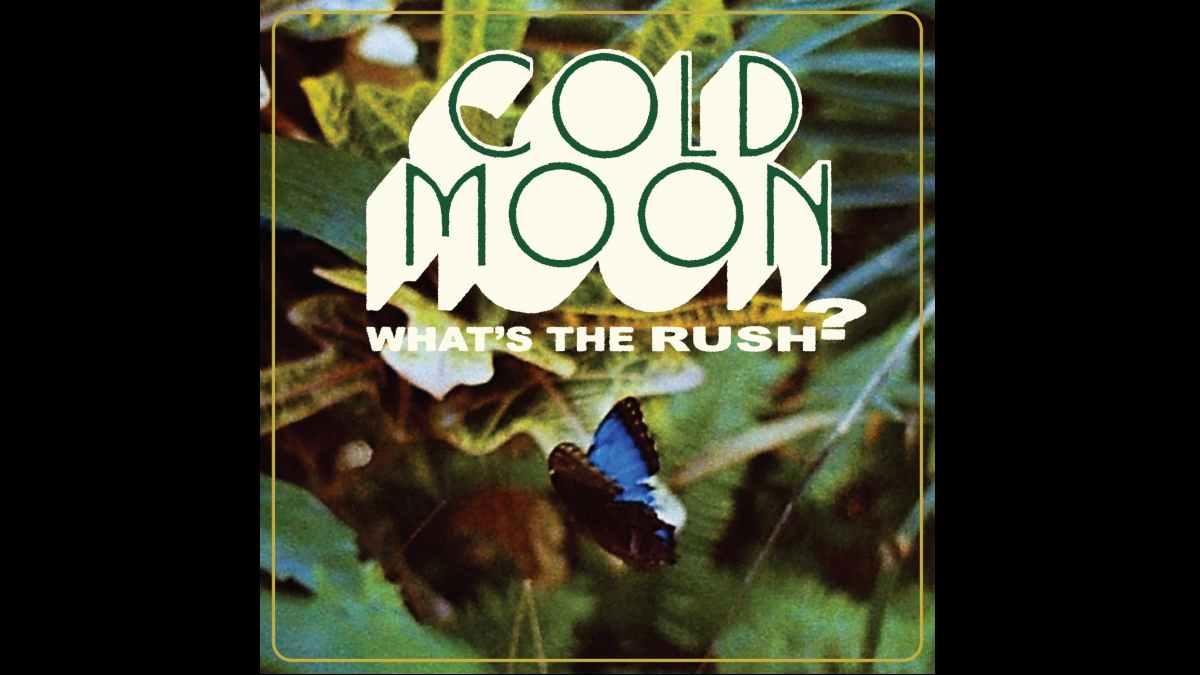 Cold Moon single art