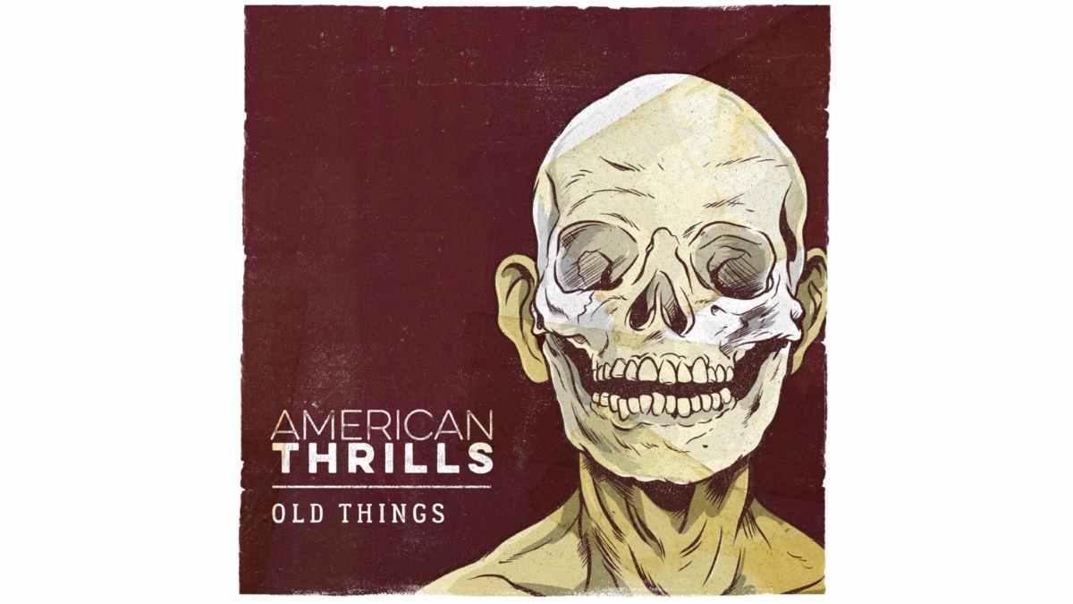 American Thrills cover art