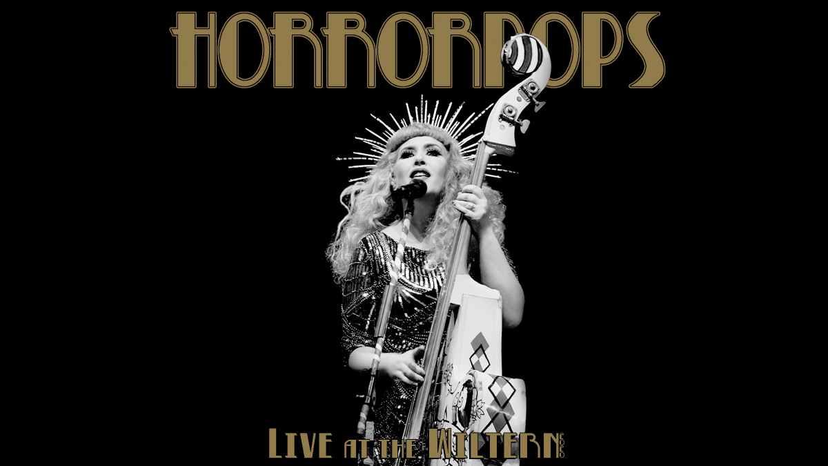HorrorPops cover art