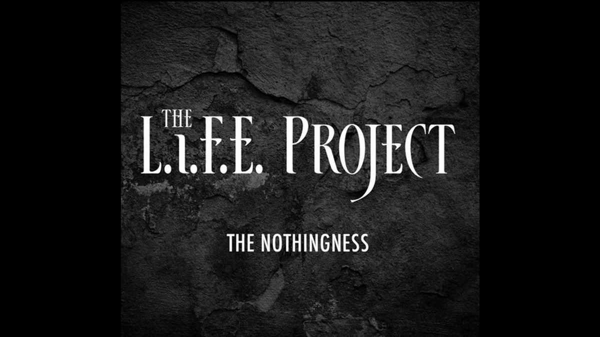The LIFE Project single art - social media capture