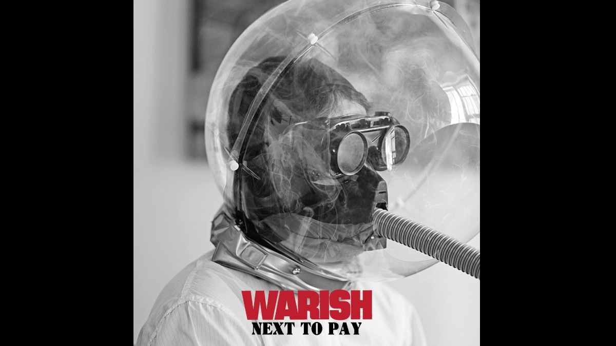 Warish cover art