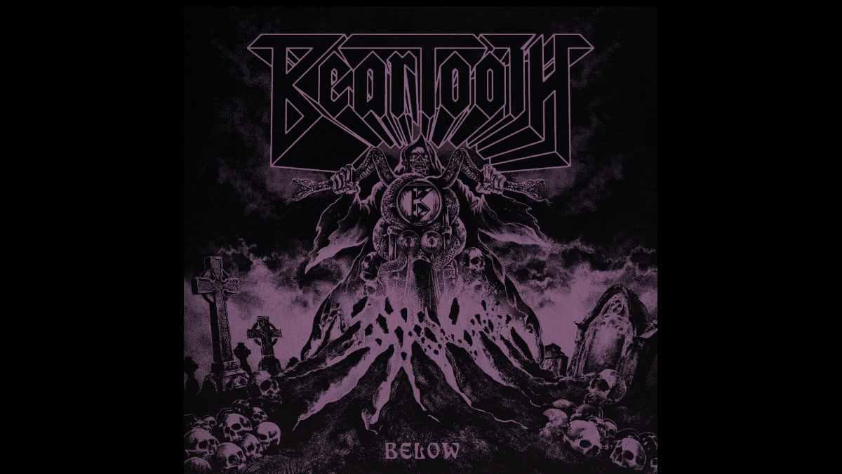 Beartooth cover art