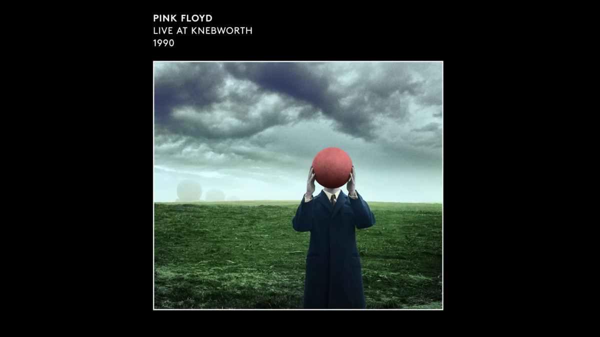 Pink Floyd cover art