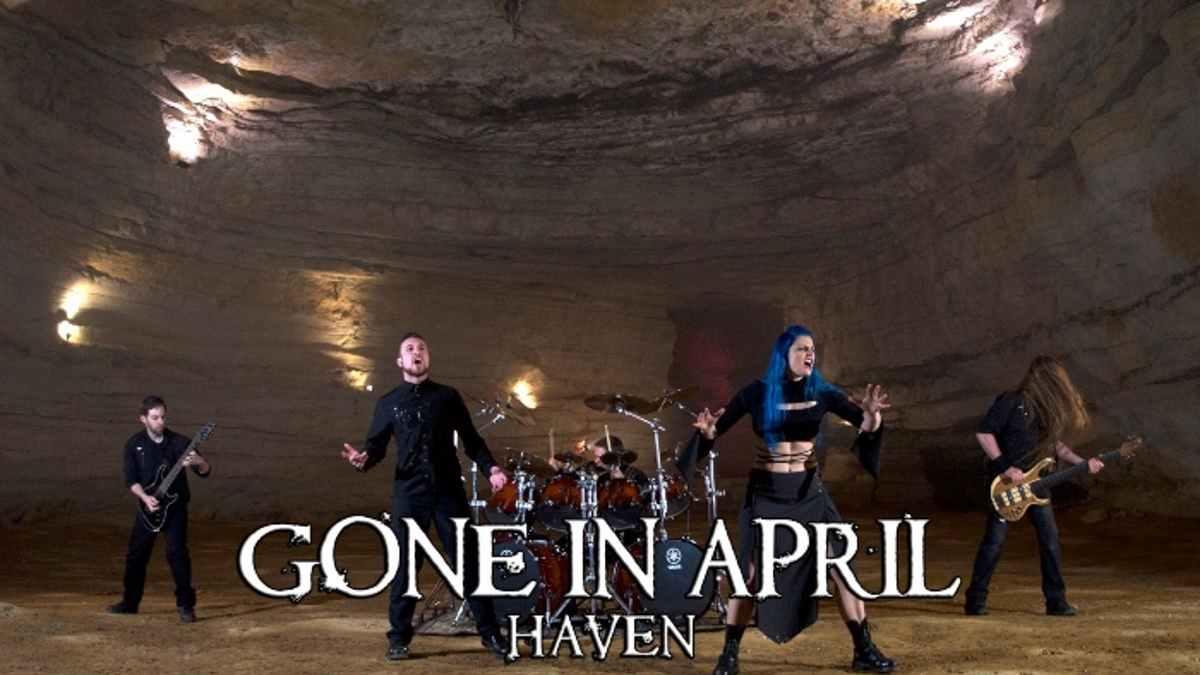 Gone In April photo courtesy Split Screen
