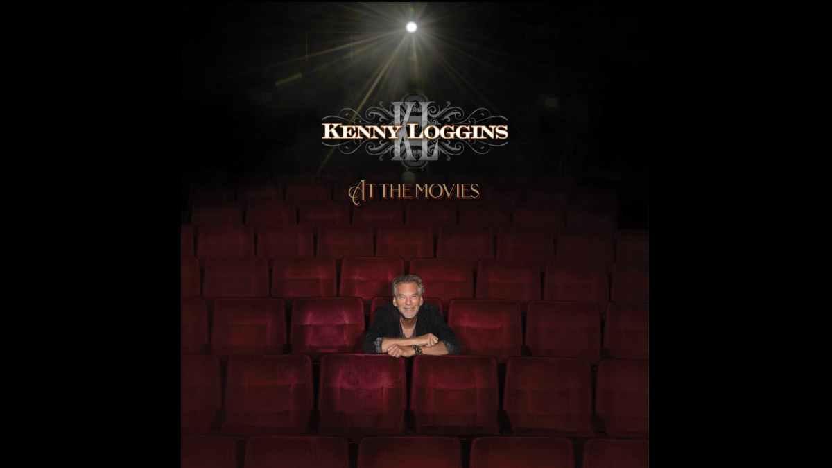 Kenny Loggins cover art