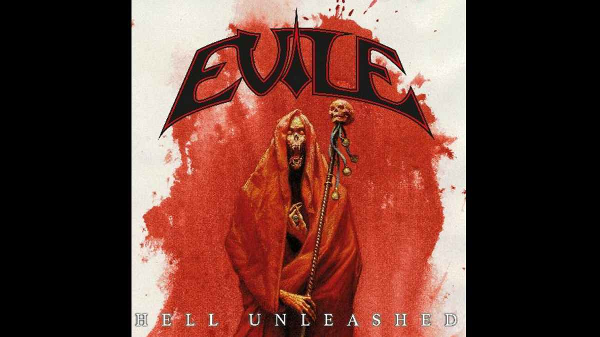 Evile cover art