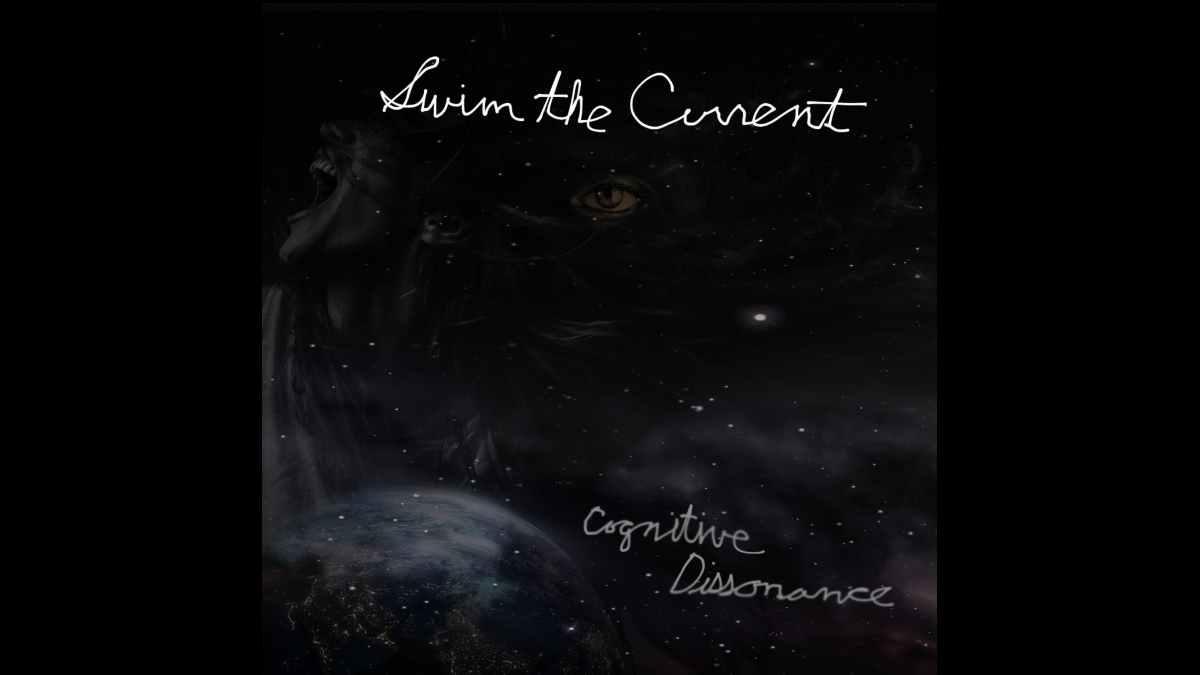 Swim the Current single art