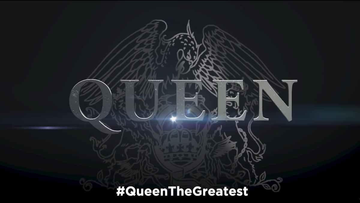 Queen video still