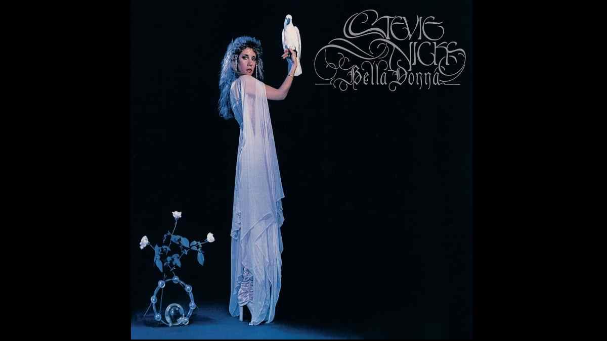 Classic album cover art