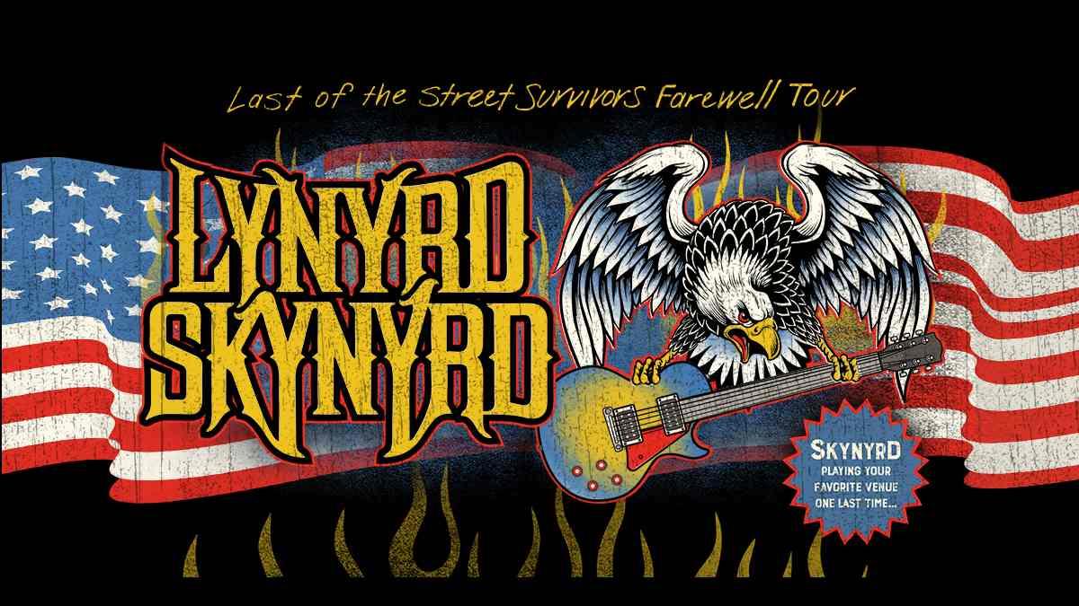 Tour poster courtesy Live Nation