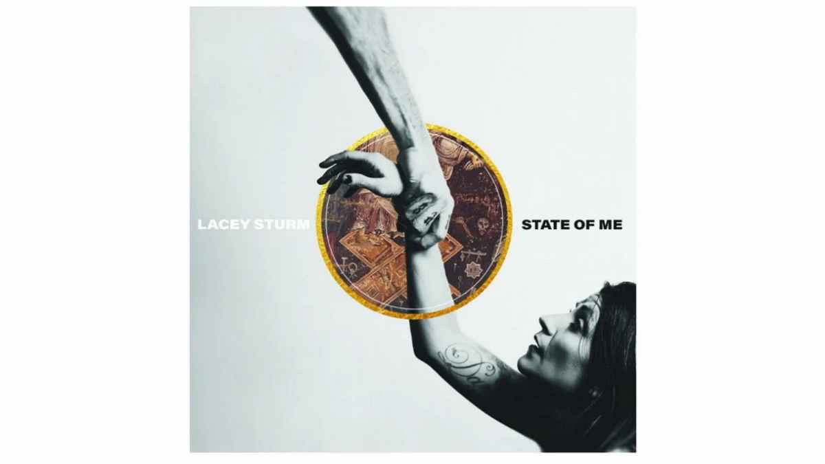 Lacey Sturm