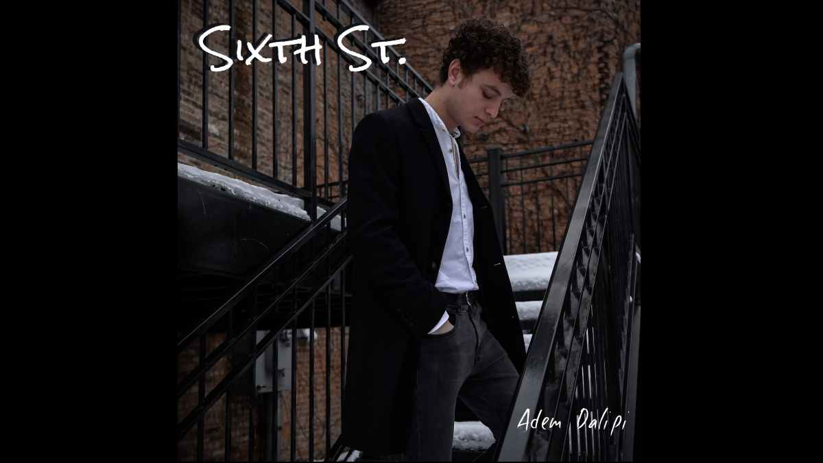 Sixth St. single art
