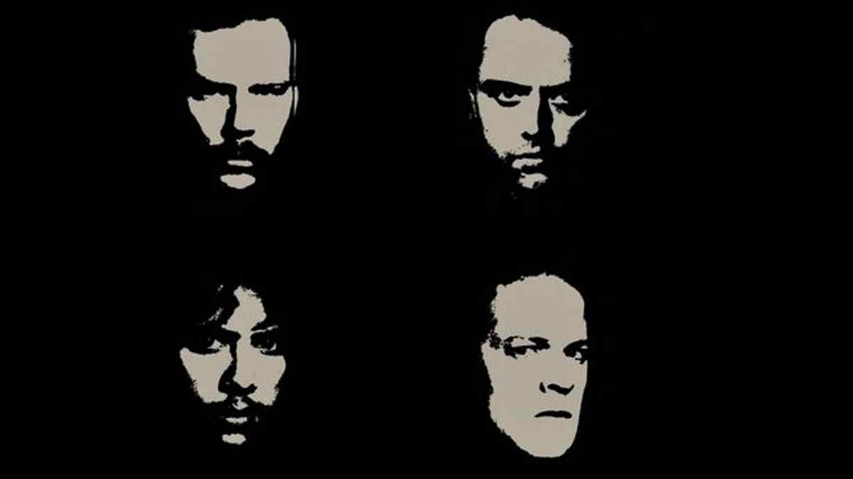 Metallica promo video still