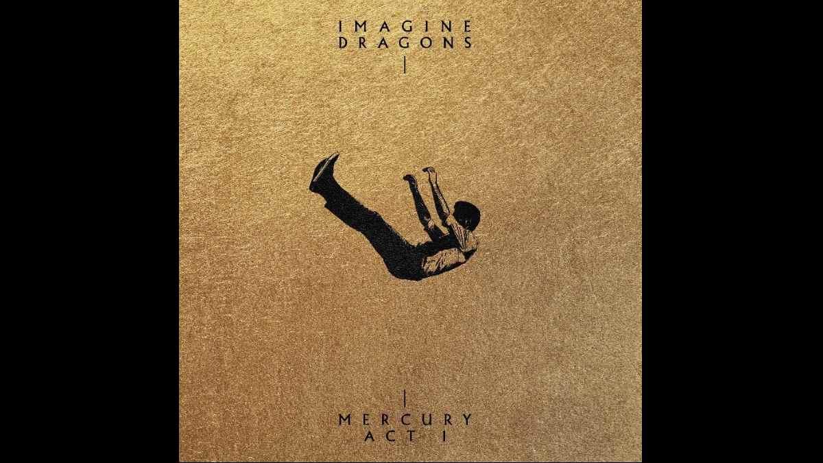 Imagine Dragons album art