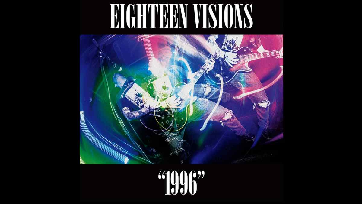 Eighteen Visions