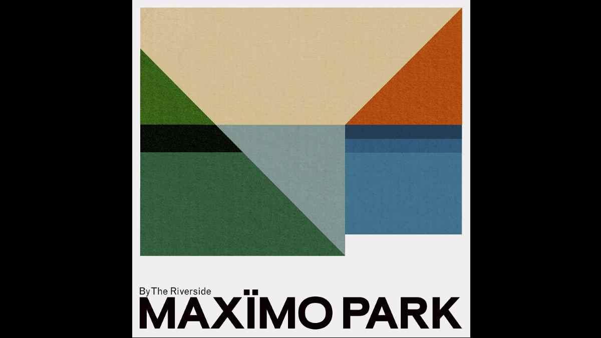 Maximo Park cover art