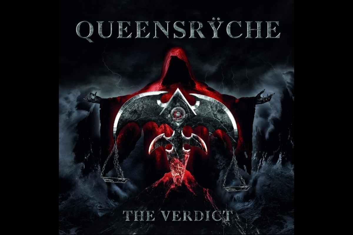 Queensryche album art