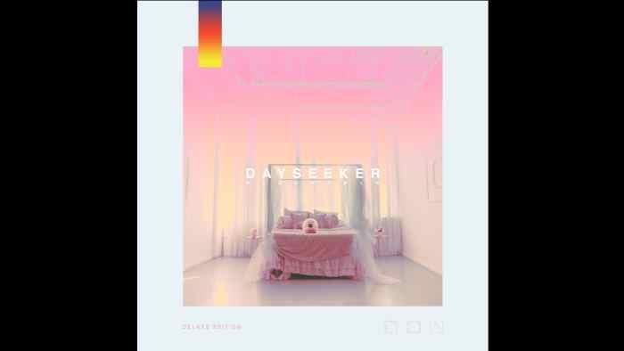 Dayseeker Album art