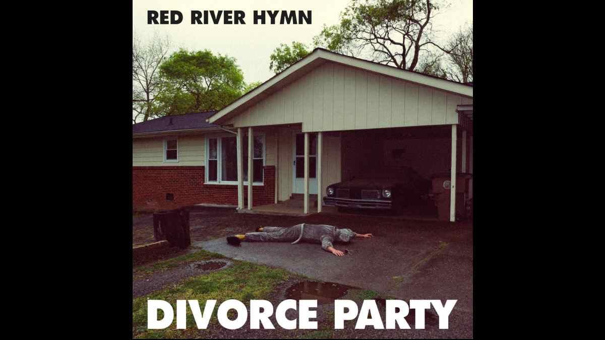 Red River Hymn single art
