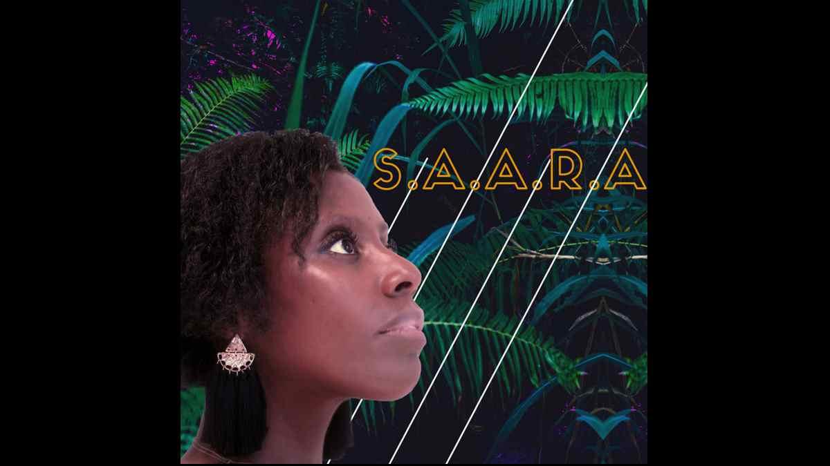 S.A.A.R.A single art