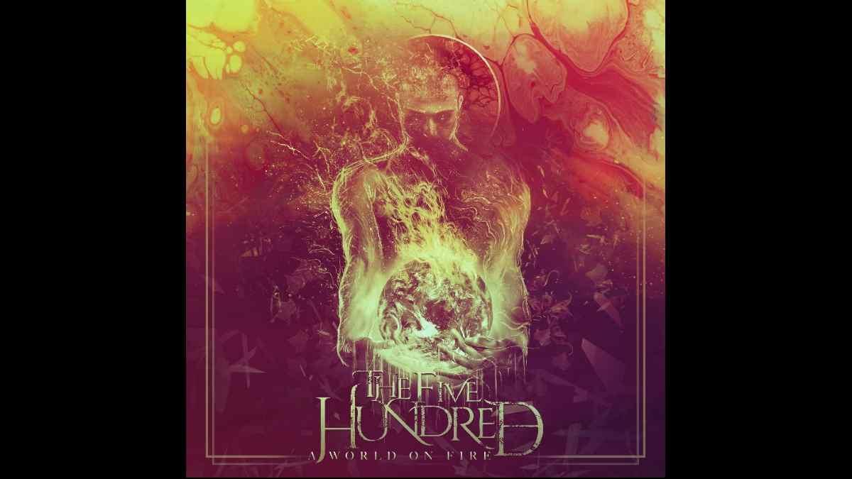 The Five Hundred album art