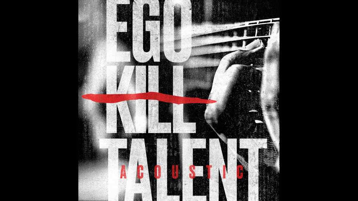 Ego Kill Talent cover art