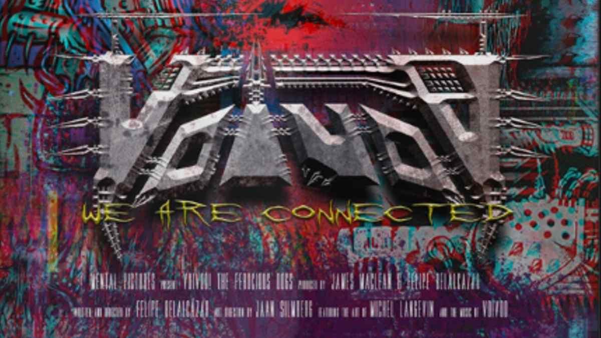 Film promo poster