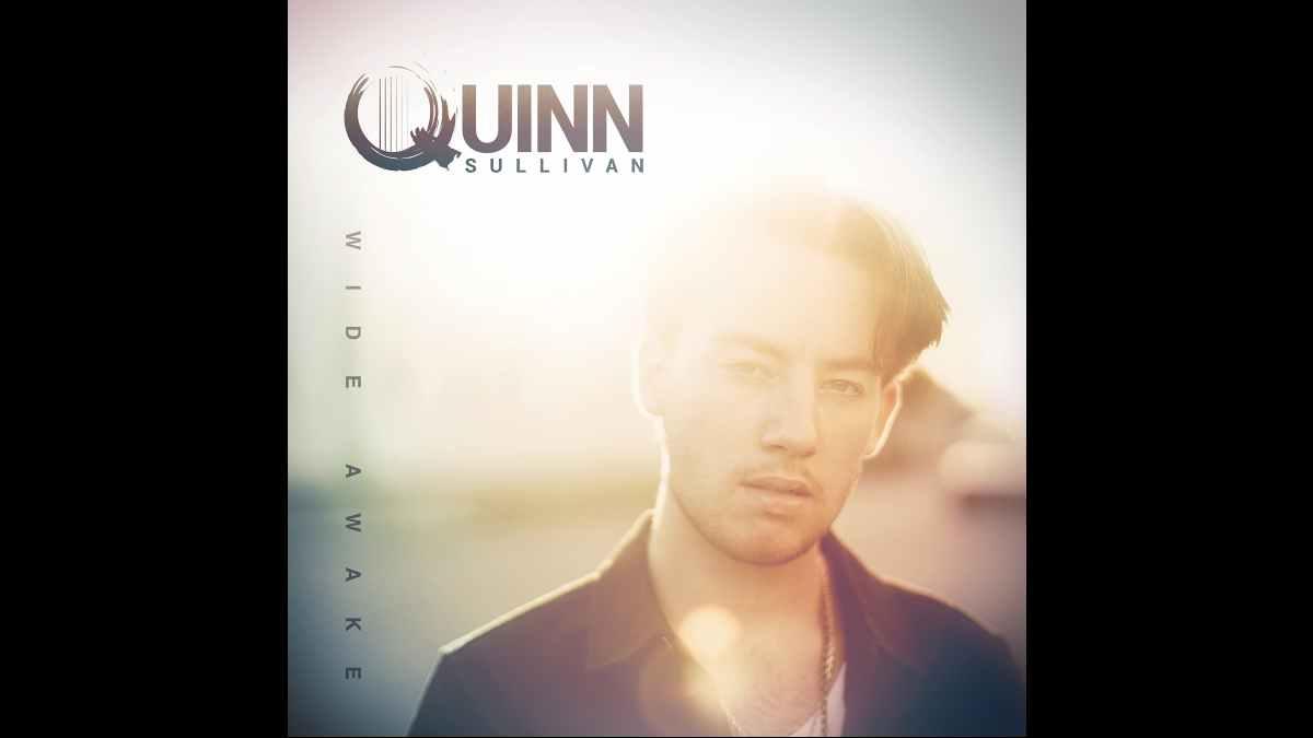 Quinn Sullivan cover art