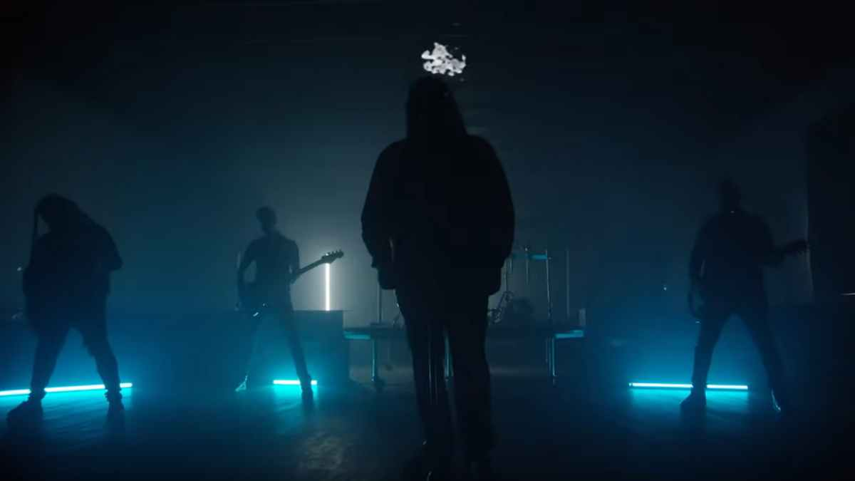 Lions At The Gate video still