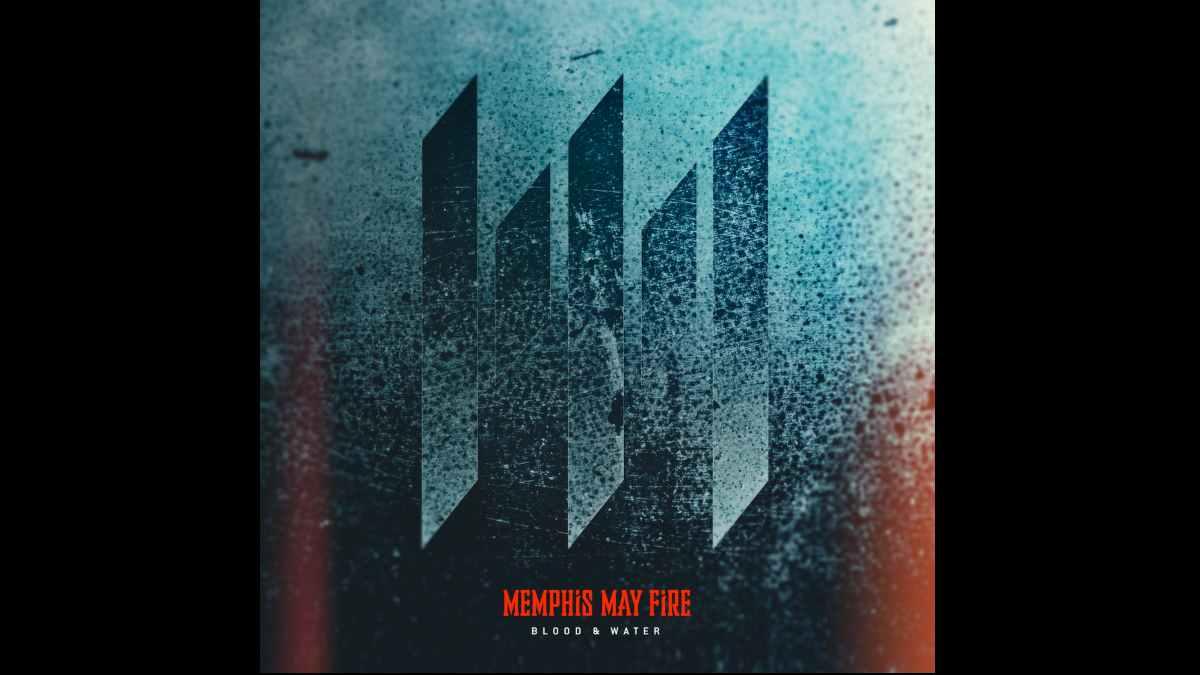 Memphis May Fire single art
