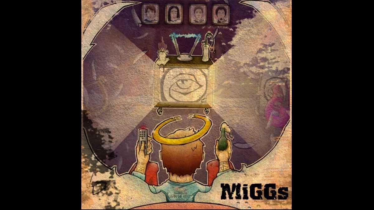 MiGGs single art