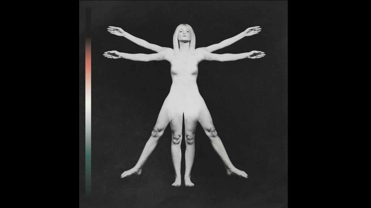 Angels Airwaves cover art