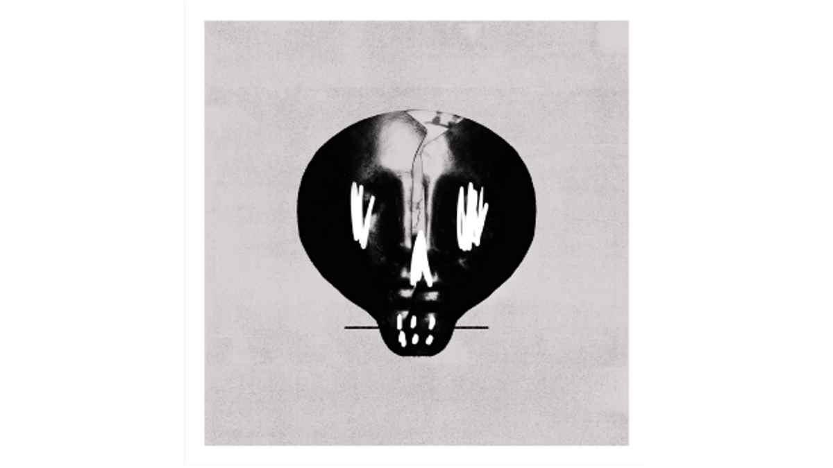 Bullet For My Valentine album art