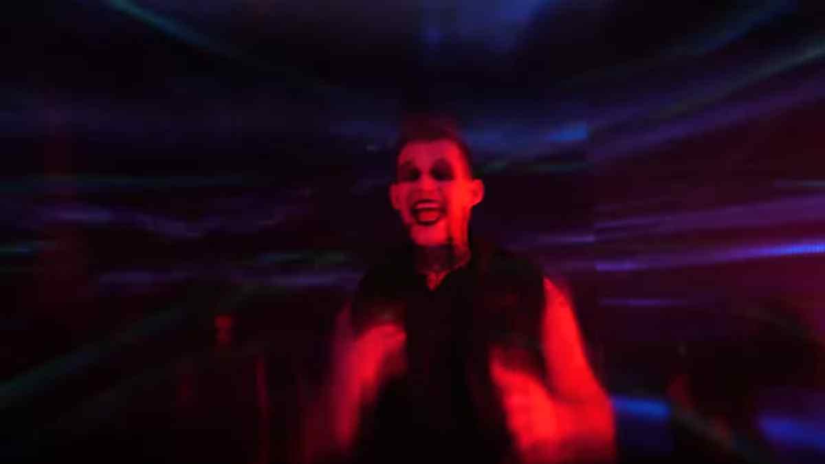 Carnifex video still