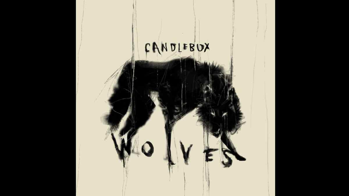 Candlebox album art