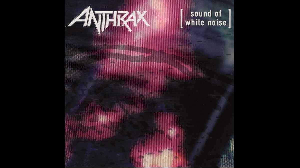 Anthrax album art