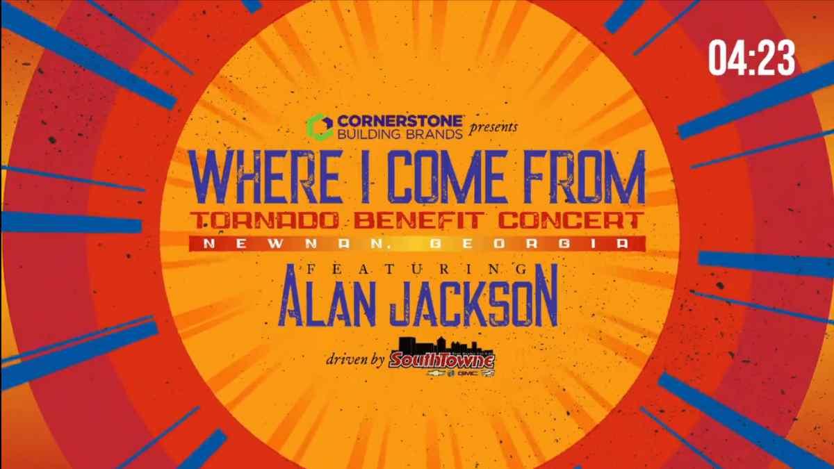 Alan Jackson video still
