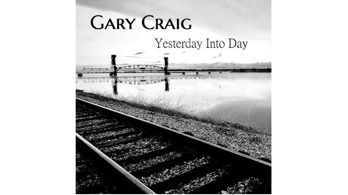 Yesterday Into Day cover art
