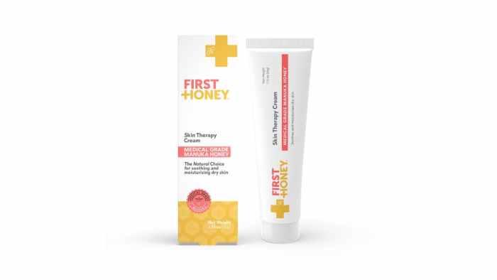First Honey Manuka Honey Skin Care