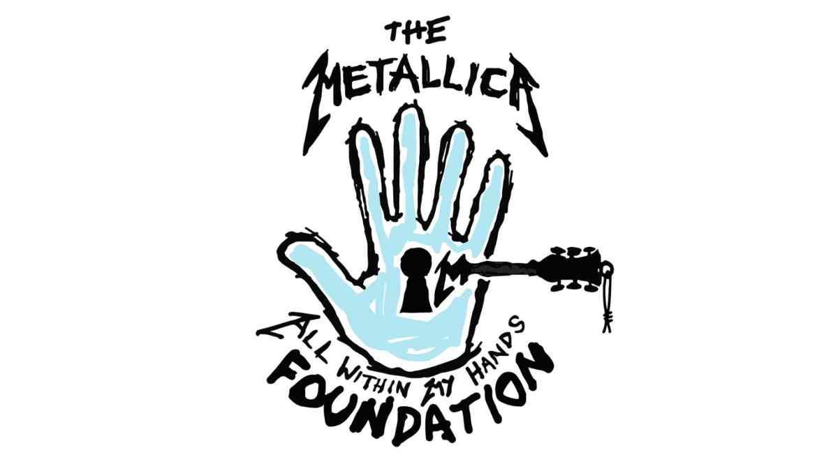 Metallica art courtesy Nasty Little Man