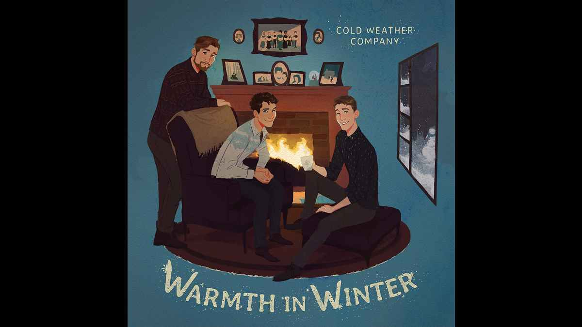Cold Weather Company single art