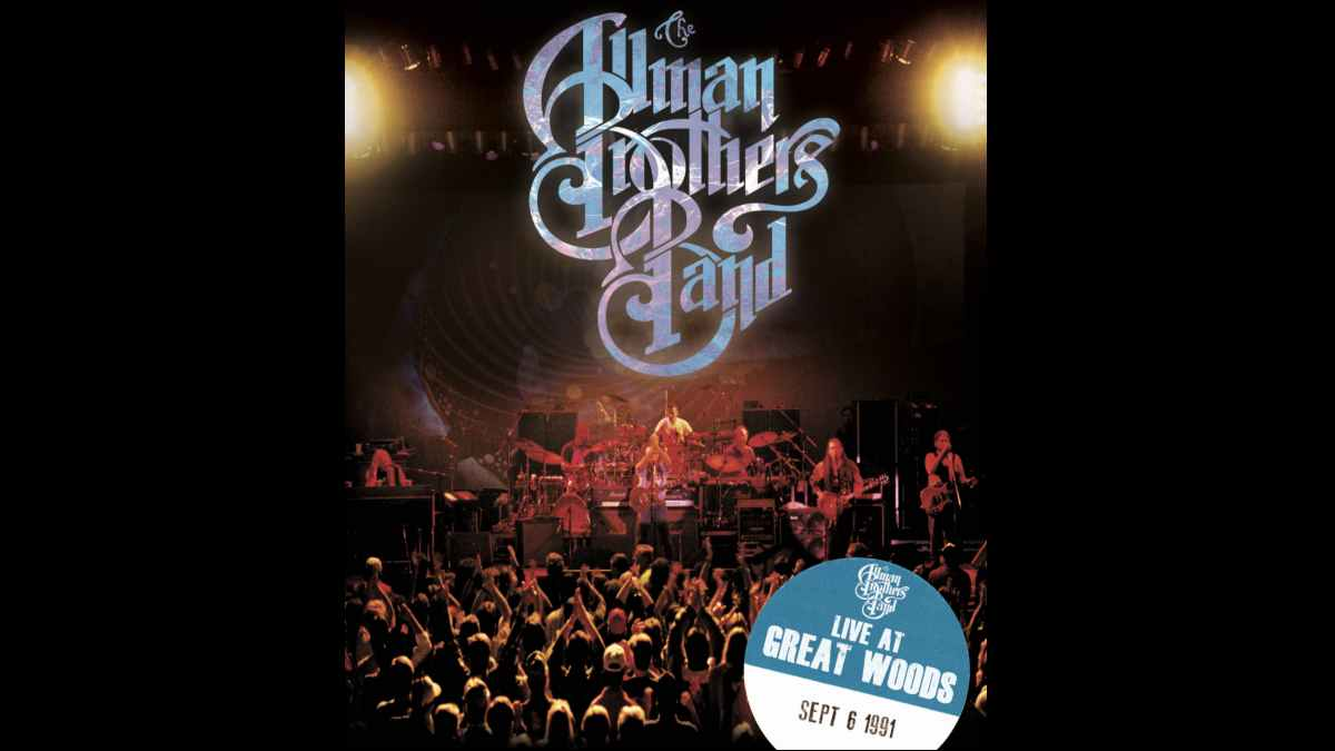 Allman Brothers Band cover art