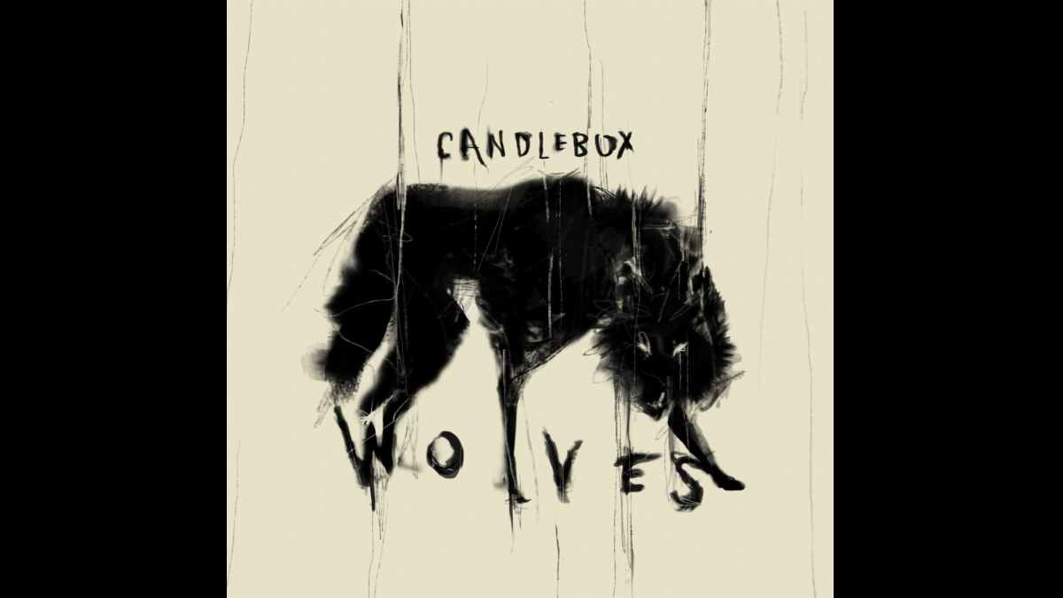 Candlebox album cover art