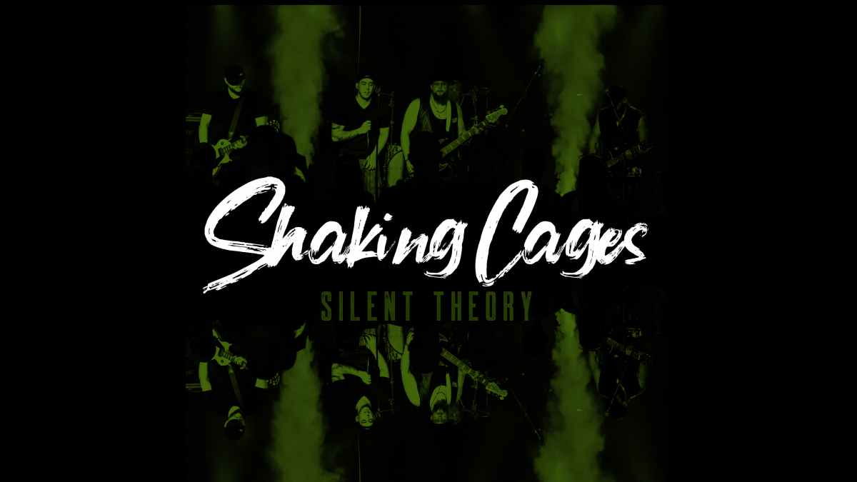 Silent Theory single art