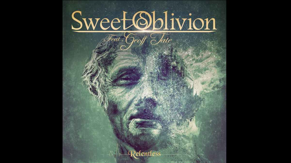 Sweet Oblivion cover art courtesy Freeman Promotions